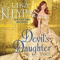 Audio: Devil's Daughter by Lisa Kleypas @LisaKleypas @heroinetheplay ‏‏ @HarperAudio #LoveAudiobooks