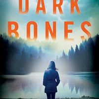 The Dark Bones by Loreth Anne White @Loreth