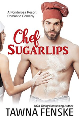 Chef SugarLips by Tawna Fenske