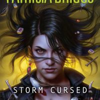Read-along & Giveaway: Storm Cursed by Patricia Briggs @Mercys_Garage  @AceRocBooks @angels_gp #Read-along #GIVEAWAY