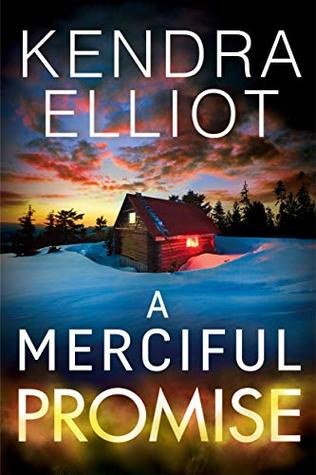 A Merciful Promise by Kendra Elliott @KendraElliot    #MontlakeRomance