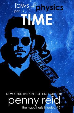 Time by Penny Reid @ReidRomance @jennw23
