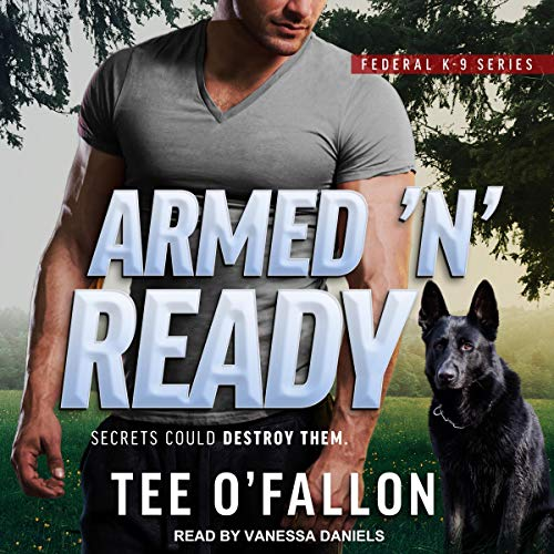 Armed N Ready by Tee O'Fallon