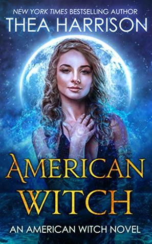 American Witch by Thea Harrison @TheaHarrison 