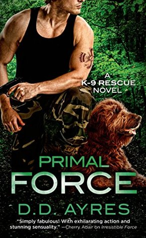 Primal Force  by D.D. Ayres