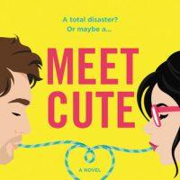 Meet Cute by Helena Hunting @HelenaHunting @readforeverpub @grandcentralpub