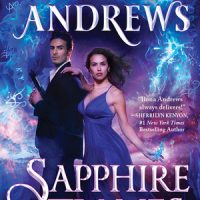 Audio: Sapphire Flames by Ilona Andrews @ilona_andrews @ECardRankin ‏@avonbooks @HarperAudio ‏#LoveAudiobooks