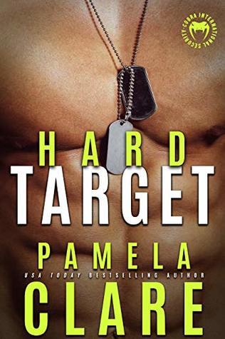 Hard Target by Pamela Clare @Pamela_Clare 