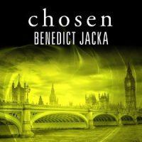 Read-along & Giveaway: Chosen by Benedict Jacka @BenedictJacka @AceRocBooks @BerkleyPub @orbitbooks @TantorAudio  #Read-along #GIVEAWAY @CarolesLife