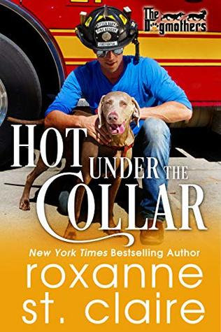 Hot Under the Collar by Roxanne St. Claire @roxannestclaire  ‏@InkSlingerPR