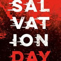 Salvation Day by Kali Wallace @kaliphyte @AceRocBooks @BerkleyPub ‏