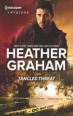 Tangled Threat by Heather Graham @heathergraham @HQIntrigue ‏
