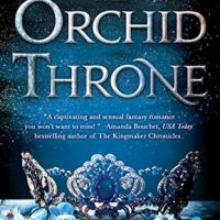 The Orchid Throne by Jeffe Kennedy @JeffeKennedy @StMartinsPress