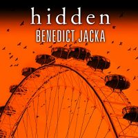 Read-along & Giveaway: Hidden by Benedict Jacka @BenedictJacka‏ @AceRocBooks @BerkleyPub @orbitbooks @TantorAudio  ‏#Read-along #GIVEAWAY #JIAM