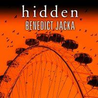 Read-along & Giveaway: Hidden by Benedict Jacka @BenedictJacka @AceRocBooks @BerkleyPub @orbitbooks @TantorAudio  #Read-along #GIVEAWAY #JIAM