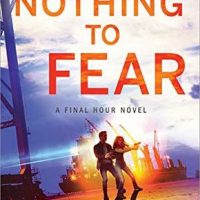 Nothing to Fear by Juno Rushdan @junorushdan @SourcebooksCasa