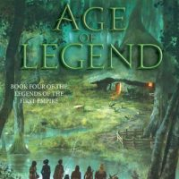 Age of Legend by Michael J. Sullivan @author_sullivan ‏