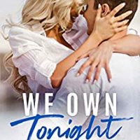 Thrifty Thursday –  We Own Tonight by Corinne Michaels @AuthorCMichaels ‏ #ThriftyThursday
