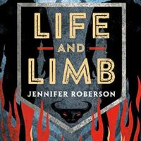 Life and Limb by Julie Roberson @JRobersonWriter @dawbooks @AceRocBooks