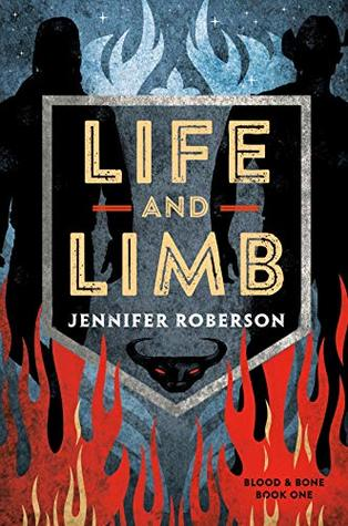 Life and Limb by Jennifer Roberson
