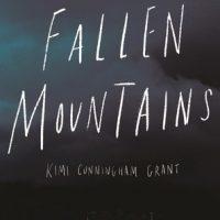 Fallen Mountains by Kimi Cunningham Grant @kimicgrant @amberjackpub 