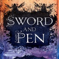 Sword and Pen by Rachel Caine @rachelcaine ‏@BerkleyPub