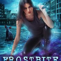 Thrifty Thursday: Frostbite , Blood and Mistletoe by EJ Stevens @EJStevensAuthor #ThriftyThursday