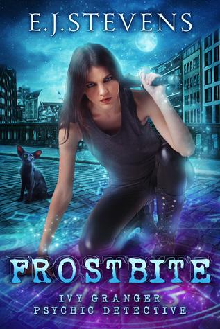 Thrifty Thursday: Frostbite , Blood and Mistletoe by EJ Stevens @EJStevensAuthor #ThriftyThursday