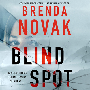 Audio:  Blind Spot by Brenda Novak @Brenda_Novak @tplummer76 @MacmillanAudio #LoveAudiobooks