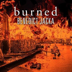 Read-along & Giveaway: Burned by Benedict Jacka @BenedictJacka‏ @AceRocBooks @BerkleyPub @orbitbooks @TantorAudio  ‏#Read-along #GIVEAWAY