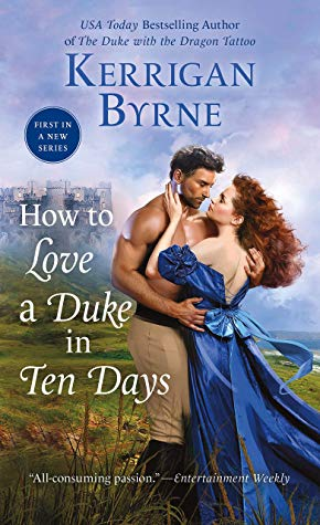 How to Love a Duke in Ten Days by
