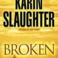 Broken by Karin Slaughter @karinslaughter #DellPublishing