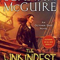 The Unkindest Tide by Seanan McGuire @seananmcguire @dawbooks