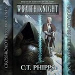 Audiobook Cover: Wraith Knight (Wraith Knight #1) by C.T. Phipps performed by Peter Berkrot