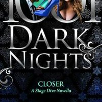 Closer by Kylie Scott @KylieScottbooks @Inkslingerpr
