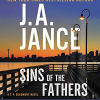 Audio: Sins of the Father by JA Jance @JAJance @alansklar @HarperAudio #LoveAudiobooks