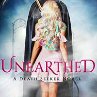 Unearthed by Cecy Robson @cecyrobson