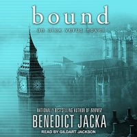 Read-along & Giveaway: Bound by Benedict Jacka @BenedictJacka‏ @AceRocBooks @BerkleyPub @orbitbooks @TantorAudio  ‏#Read-along #GIVEAWAY