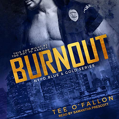 Burnout by Tee O'Fallon