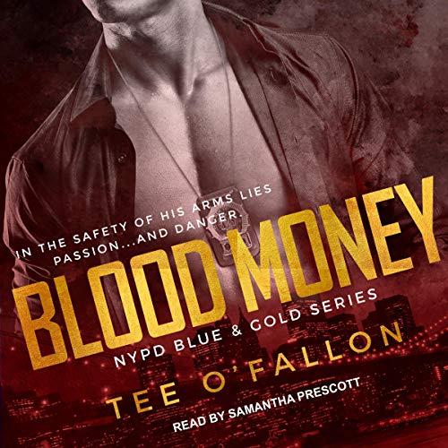 Blood Money by Tee O'Fallon