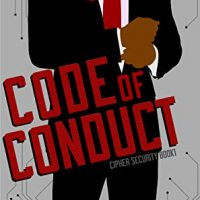 Code of Conduct by April White @ahwhite @SmartyPantsRom