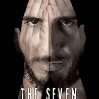 The Seven Experiments by Stephen Kanicki #StephenKanicki @brwpublisher