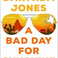 A Bad Day for Sunshine by Darynda Jones @Darynda @StMartinsPress