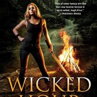 Wicked Hour by Chloe Neill @chloeneill @BerkleyPub @AceRocBooks