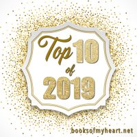 Top 10 Book Characters of 2019 #Top10of2019  @ilona_andrews @HaileyEdwards @BenedictJacka @slaughterKarin @sherrythomas @ToscaLee ‏@KelleyArmstrong @WmKentKrueger  @davidbaldacci @ReidRomance