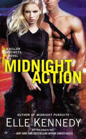 ICYMI: Midnight Action by Elle Kennedy @elle_kennedy_ @JULIEYMANDKAC