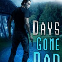 Thrifty Thursday –  Days Gone Bad by Eric Asher @ericrasher‏   #ThriftyThursday #KindleUnlimited #LoveAudiobooks #JIAM