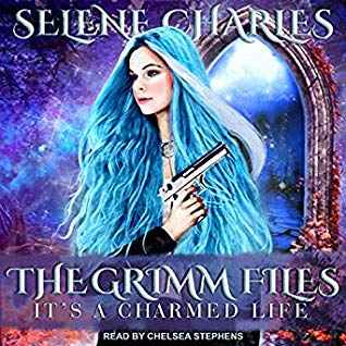 Audio:  It's a Charmed Life by Selene Charles #SeleneCharles @VoiceChelsea @TantorAudio #LoveAudiobooks