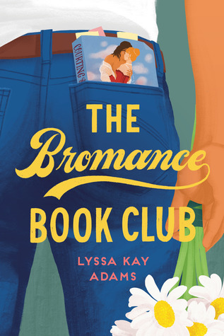 The Bromance Book Club by Lyssa Kay Adams @LyssaKayAdams @BerkleyRomance @BerkleyPub