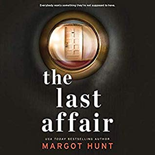 Audio: The Last Affair by Margot Hunt @HuntAuthor @VLeheny @HarlequinAudio #LoveAudiobooks